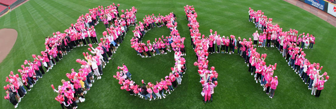 Komen Greater Cincinnati Official Blog